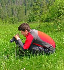 Od dzieciaka moją pasją jest fotografowanie wszystkiego, co związane z krajobrazem, przyrodą, krajoznawstwem i podróżami. :D