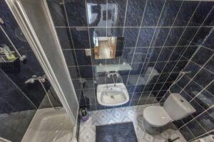 Willa Sól w Soli w Beskidzie Żywieckim. Czyste i zadbane łazienki to podstawa!